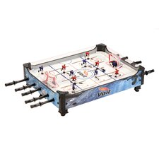 "33"" Table Top Rod Hockey Game"
