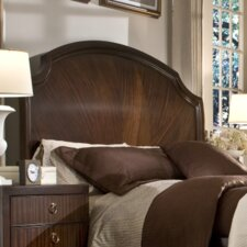 Laurel Heights Panel Headboard