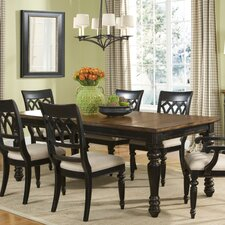 Cottage Hill Dining Table