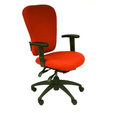 High-Back Eclipse Executive Chair