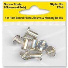 Extension Screw Post (Set of 4)
