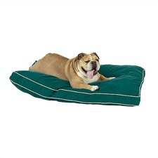 Classic Memory Foam Pet Bed