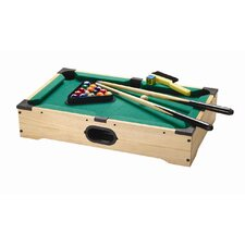 2' Pool Table