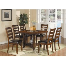 La Mesa Folding Dining Table