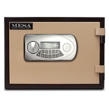 All Steel Electronic Lock Security Safe