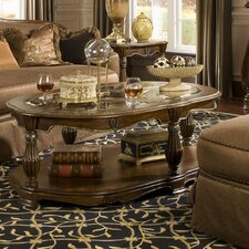 Sovereign Coffee Table