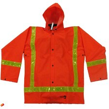 Fire Resistant 3 Piece Safety Suit