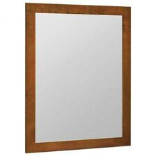 "Artisan 31"" x 24"" Wall Mirror"
