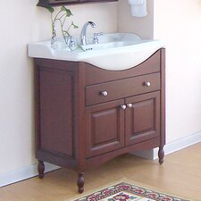 "Windsor 31"" Extra Deep Bathroom Vanity Set"