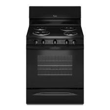 4.8 cu. ft. ADA Compliant Self-Cleaning Electric Range