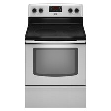 "12"" Power Cook Element Electric Range"