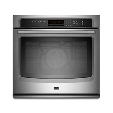 Power Preheat Electric Wall Oven