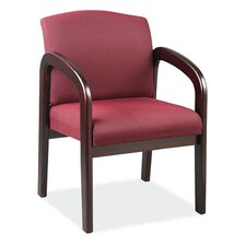Guest Chair with Arms