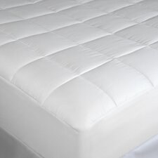 Cocona Cotton 400 Thread Count Mattress Pad