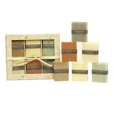 Baru Soap (Set of 6)