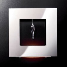 Click 1 Crystal Wall Sconce