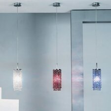 Kioccia 1 Light Pendant