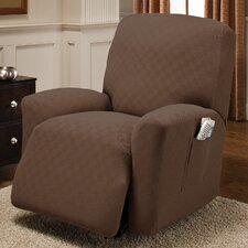 Newport Stretch Recliner Slipcover
