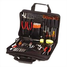 "Z150 Single Zipper Tool Case: 15"" H x 11.25"" W x 4"" D"