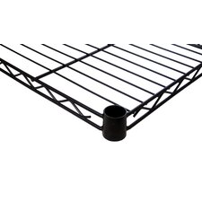 "NSF 36"" x 14"" Wire Shelving"