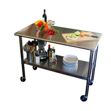 EcoStorage Kitchen Cart