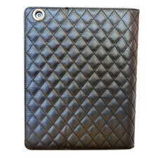 Ipad 2 and Ipad 3 Luxury Stitched Case