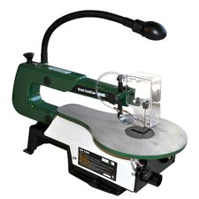 "1.2 Amp 120 V 16"" Scroll Saw"