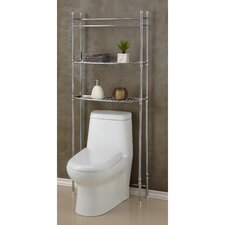 Bathroom Space Saver Shelf