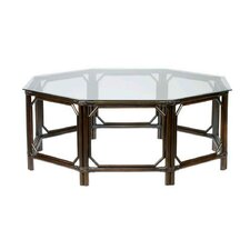 Regeant Octagon Coffee Table