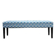 Nile Cotton Bench