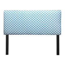Eddy Upholstered Headboard