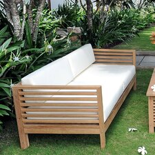 Summer Set Garden Bench