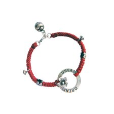 Chinese Dream Charm Bracelet
