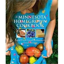Minnesota Homegrown Cookbook