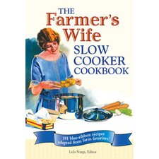 Farmer's Wife Slow Cooker Cookbook