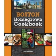 Boston Homegrown Cookbook
