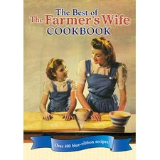 Best of The Farmer's Wife Cookbook