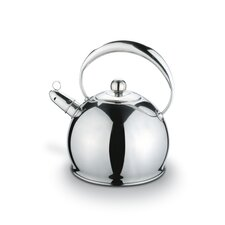 Elite 2.64-qt. Whistling Tea Kettle