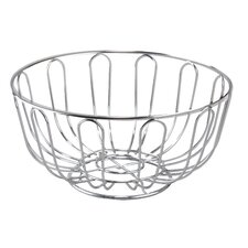 Round Bread Basket/Fruit Bowl