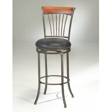 "Riley 26"" Swivel Counter Stool"