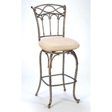 "Kendall 26"" Swivel Counter Stool"