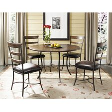 Cameron 5 Piece Dining Set