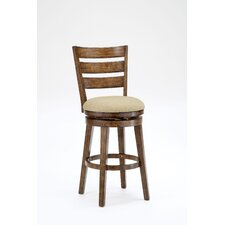 Lenox Swivel Stool
