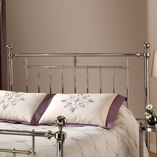 Holland Metal Headboard