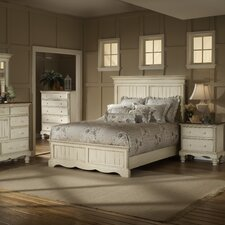Wilshire Panel Bedroom Collection