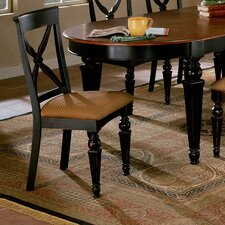 Northern Heights Side Chairs (Set of 2)