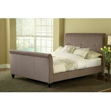 Bay Colony Sleigh Bed
