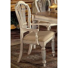 Wilshire Dining Arm Chair (Set of 2)