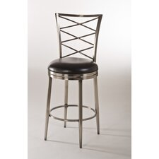 Harlow Swivel Stool