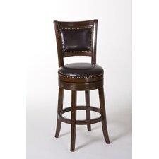 Lockefield Swivel Stool